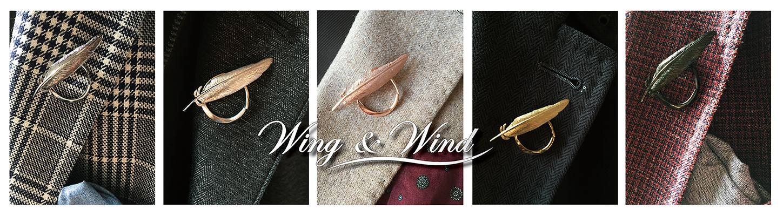 Wing & Wind
