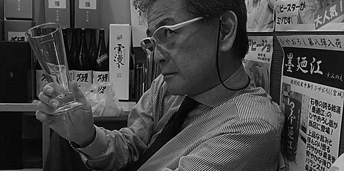 電通時代ならありえない?!柴田のコップが空な件。お茶目な顔で周りに氣付いて欲しいアピール?