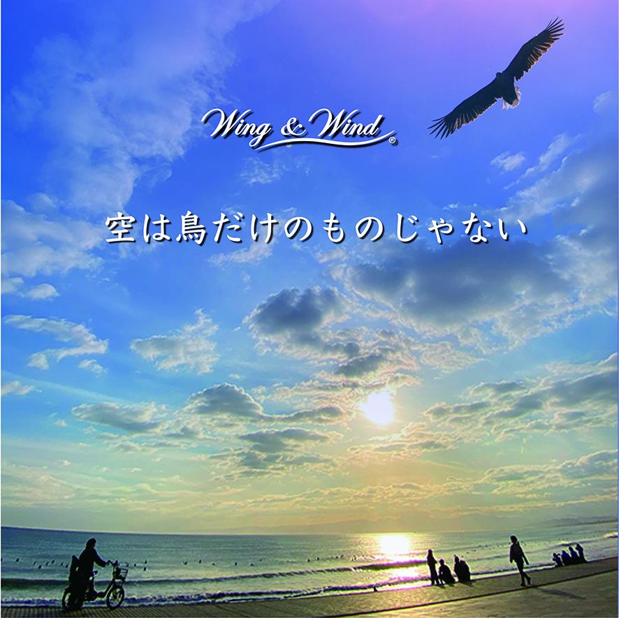 Wing & Wind®️について